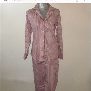 NWT Ralph Lauren pajamas, size small